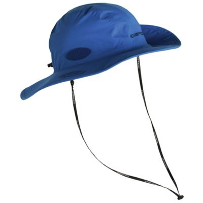 ExOfficio Rain Logic Brim Hat