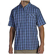 ExOfficio Men's Tenby Short Sleeve Shirt