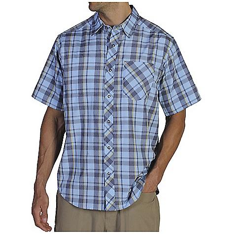ExOfficio Trip'r Short-Sleeve Shirt