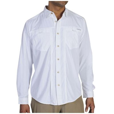 ExOfficio Men's Upstream Long Sleeve Shirt
