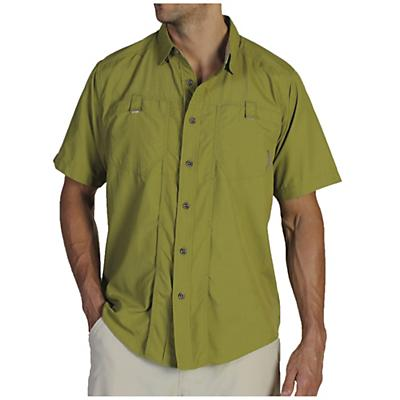ExOfficio Men's Upstream Short Sleeve Shirt