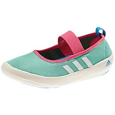 Adidas Girls' Boat Slip-On Shoe