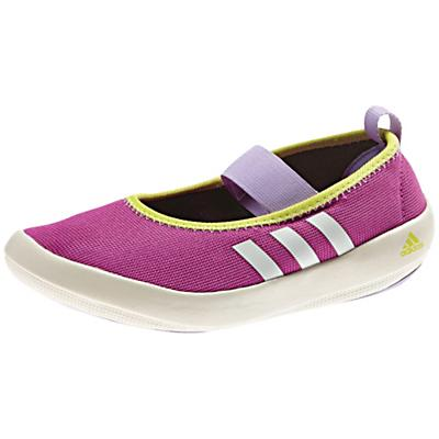 Adidas Girls' Boat Slip-On Shoe