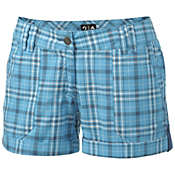 Adidas Women's EDO Check Short