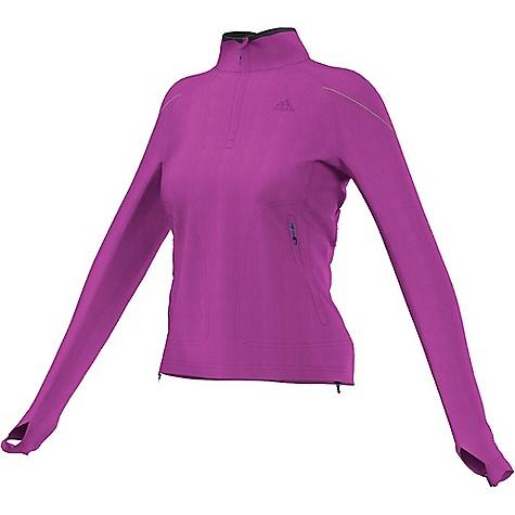 Adidas Hiking Reachout Fleece Pullover