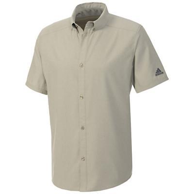 Adidas Men's Hiking Summer Shirt