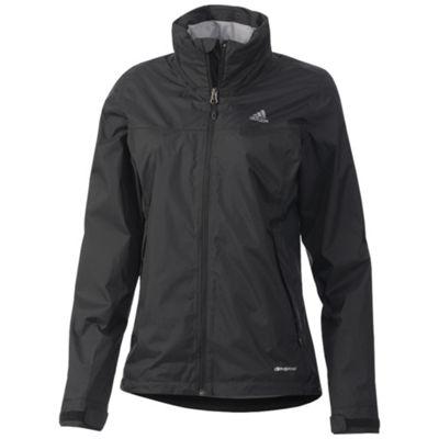 Adidas Women's Hiking Wandertag Jacket