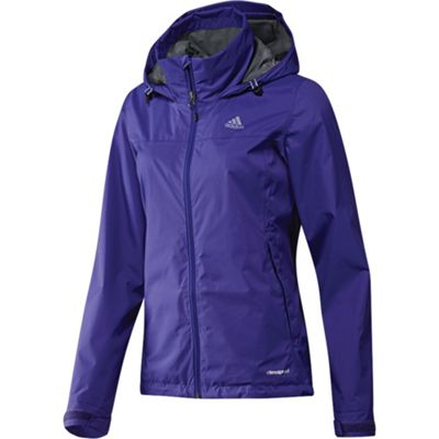 Adidas Women's Hiking Wandertag Jacket