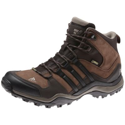 Adidas Men's Kumacross Mid GTX Leather Boot
