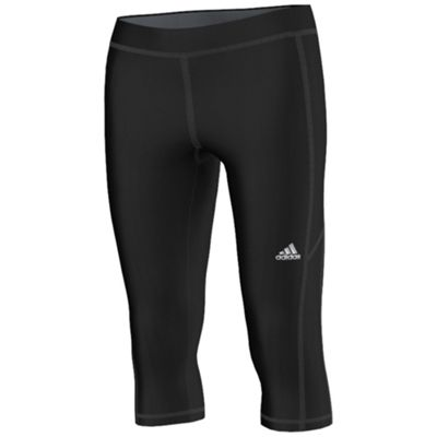 Adidas Women's Techfit Capri Tight