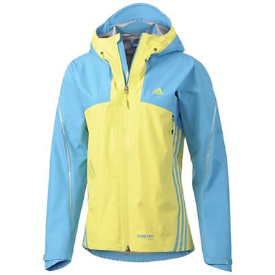 Adidas Women's Terrex Gore-Tex Active Shell Jacket