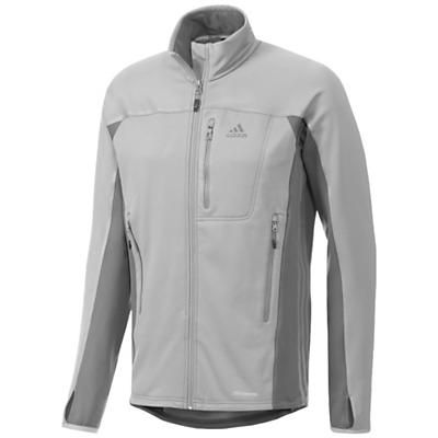 Adidas Men's Terrex Swift Hollow Fleece Jacket