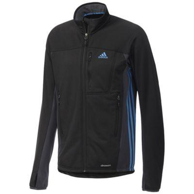 Adidas Men's Terrex Swift Hollow Fleece Jacket
