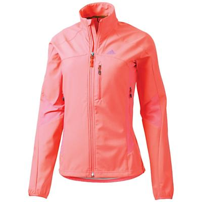 Adidas Women's Terrex Swift Softshell Jacket