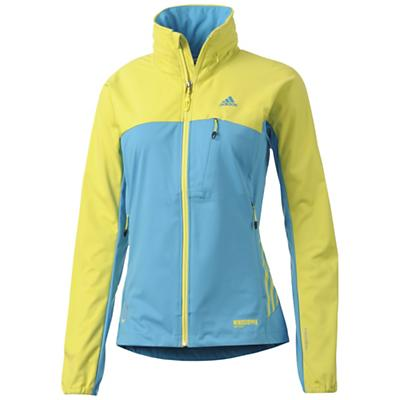 Adidas Women's Terrex Windstopper Fast Jacket