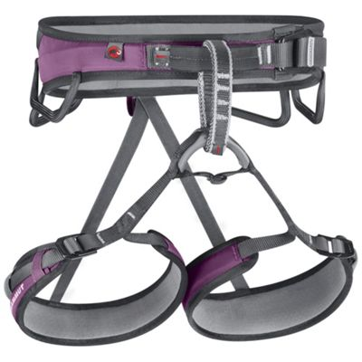 Mammut Women's Ophira 3 Slide Harness