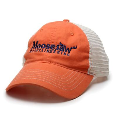 Moosejaw Original Mountaineering Soft Mesh Trucker