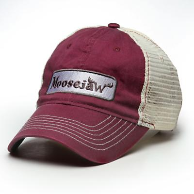 Moosejaw Original Soft Mesh Trucker Hat
