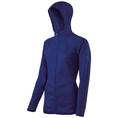Mammut Women's Get Away Hooded Jacket