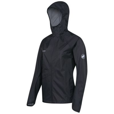 Mammut Women's MTR 201 Rainspeed Jacket