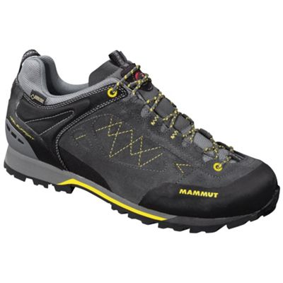 Mammut Men's Ridge Low GTX Shoe