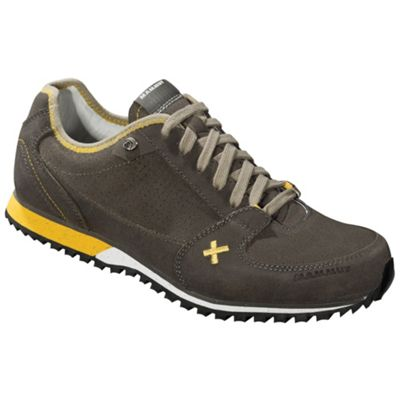 Mammut Men's Sloper Low LTH Shoe