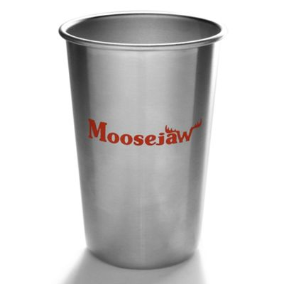 Moosejaw 16oz Klean Kanteen Pint Cup