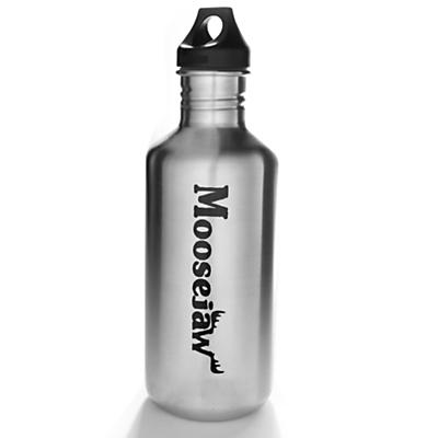 Moosejaw 40oz Klean Kanteen Classic Bottle with Loop Cap