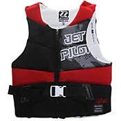 Jet Pilot Dillon Gun Comp Wakeboard Vest - Men's