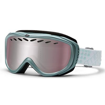 Smith Transit Goggles - Women's