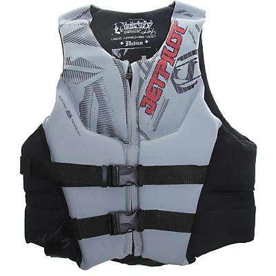 Jet Pilot S Bonifay Neo Approved Wakeboard Vest - Men's