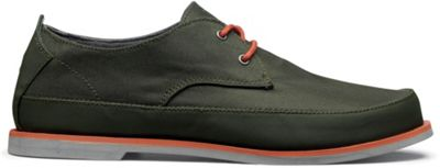 OluKai Men's Honolulu Lace Mesh Shoe