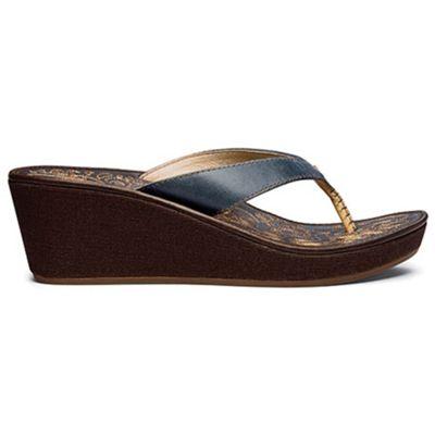 OluKai Women's Kaula Lio Sandal
