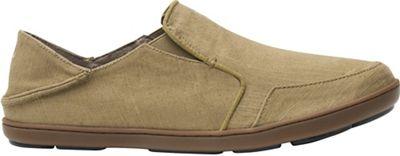 OluKai Men's Nohea Twill Shoe