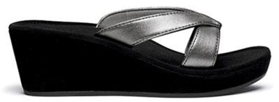 OluKai Women's 'Ohana Wedge Sandal
