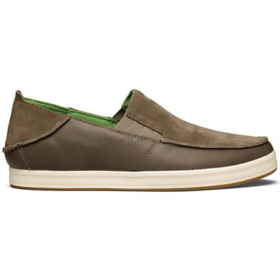 OluKai Men's Pahono Slip On Shoe