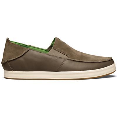 OluKai Men's Pahono Slip On Shoe