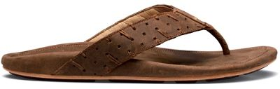 OluKai Men's Polani Sandal
