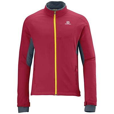 Salomon Men's Active Softshell Jacket