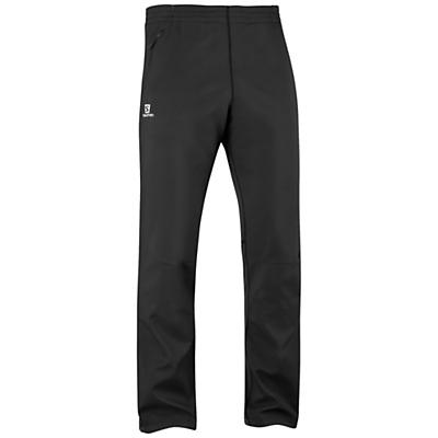 Salomon Men's Active Softshell Pant