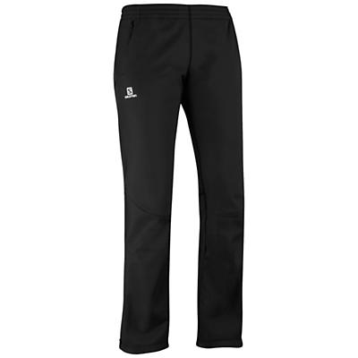 Salomon Women's Active Softshell Pant
