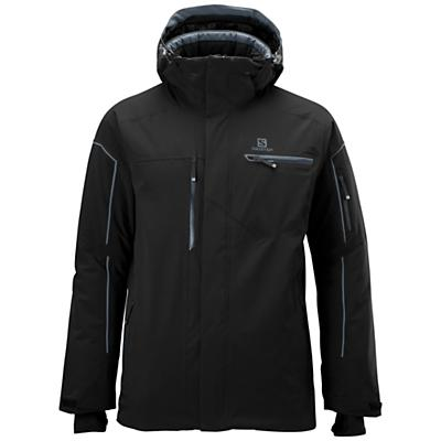 Salomon Men's Brilliant Jacket