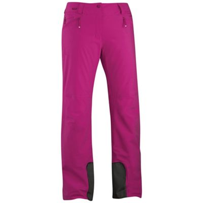 Salomon Women's Brillant Pant