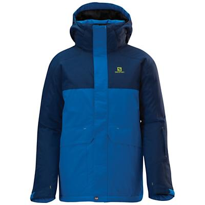 Salomon Junior Chillout JR Jacket