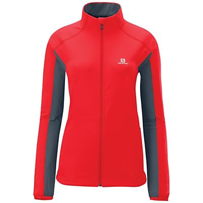 Salomon Women's Charvin Softshell Jacket