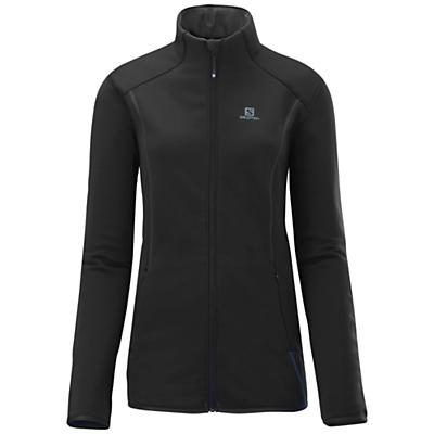 Salomon Women's Cruz FZ Jacket