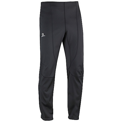 photo: Salomon Dynamics Pant performance pant/tight