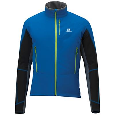 Salomon Men's Elite WS Jacket