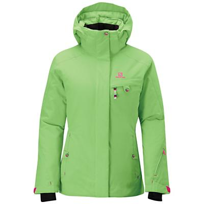 Salomon Junior Exposure JR Jacket
