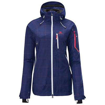 Salomon Women's Foresight 3L Jacket